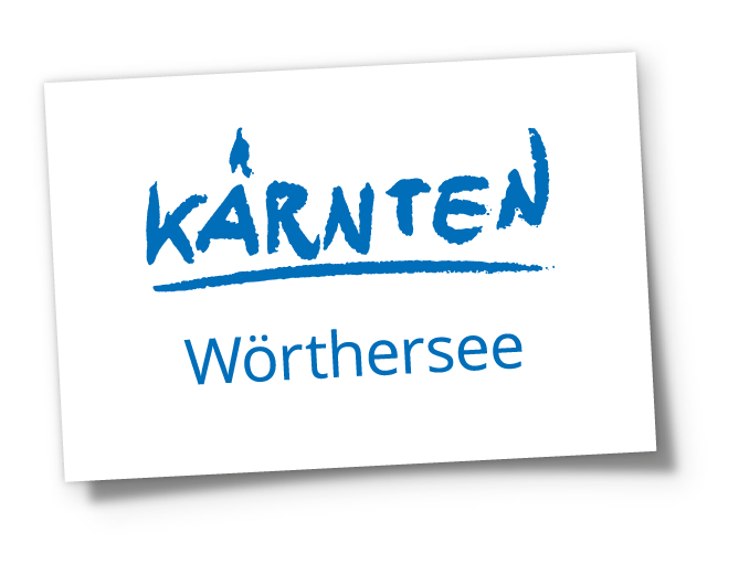 Logo Woerthersee